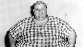 getlinkyoutube.com-Heaviest Wrestlers in History; The World's Largest Pro Wrestlers - Haystacks Calhoun, McGuire Twins,