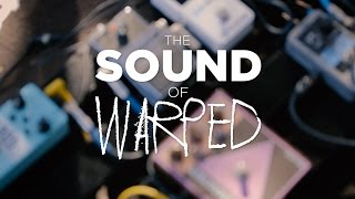 Ernie Ball: The Sound of Warped - Beartooth