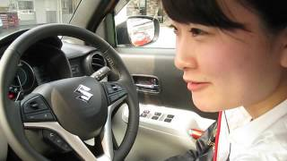 getlinkyoutube.com-SWKブログ動画「スズキ多機能メモリーナビ!」