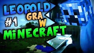 getlinkyoutube.com-Leopold gra w Minecraft [1]