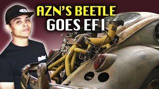getlinkyoutube.com-AZN's Dung Beetle goes EFI