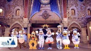 getlinkyoutube.com-150秒で東京ディズニーシー15周年の1日をまとめてみたら...Tokyo Disneysea(Time-lapse movie)