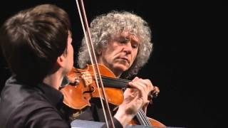 getlinkyoutube.com-Brahms:Trio no.1, op  8 (Bell Isserlis Hamelin) Verbier Festival 2014