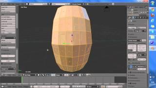 Blender ile 3D - 02 - Modellemeye Giriş