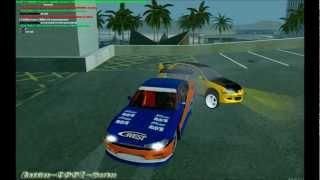 getlinkyoutube.com-Тройной форсаж (Shon vs Drift King)