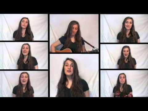 Duet with Myself: Music Unites the World (Katianna Nardone)