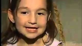 getlinkyoutube.com-Emily Bear Interview on WTVO (when she was 5 years old)