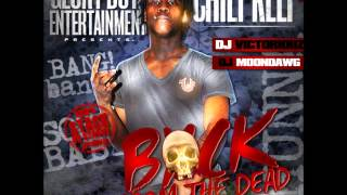 getlinkyoutube.com-Chief Keef- Monster (Back From The Dead)