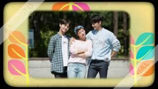 """getlinkyoutube.com-تقريرعن المسلسل الكوري الجديد """"لأنها المرة الأولى"""""""