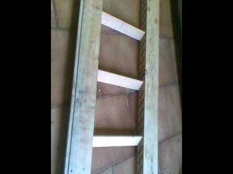 Come costruire una persiana fai da te mania - Costruire una finestra ...