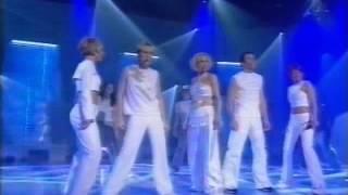 getlinkyoutube.com-Steps - Lay All Your Love On Me (Live Abbamania 1999)