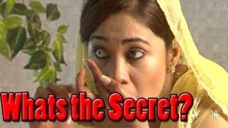 Qubool Hai: The secret behind Tanveer's eyes..!!