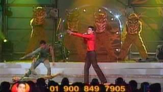 getlinkyoutube.com-Carlos Rivera - Esta noche es para amar (La Academia 3 Final)