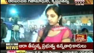 getlinkyoutube.com-Jr Ntr, Lakshmi Pranathi Marriage Special Song : Exclusive