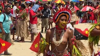 getlinkyoutube.com-Independence Day Papua New Guinea