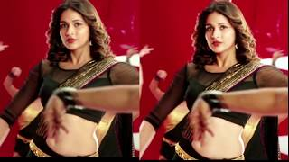 Lavanya Tripathi hot navel hip show