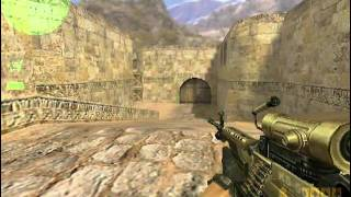getlinkyoutube.com-Counter-Strike Xtreme V6 - 2011