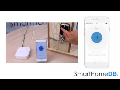 HOW-TO: Unpair and Disconnect your Samsung SmartThings Hub from a Yale Z-Wave Lock