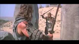 getlinkyoutube.com-Conan The Barbarian - Do You Want To Live Forever