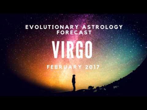 VIRGO   February 2017 Horoscope   Raising Vibrations Astrology