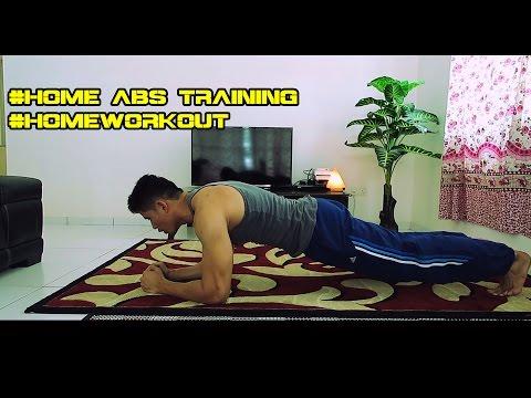 Sixpax Training dari Rumah | Step By Step | Strongman Fitness