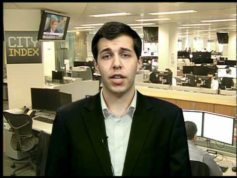 FTSE drops on negative economic news from Asia - 21st November 2011