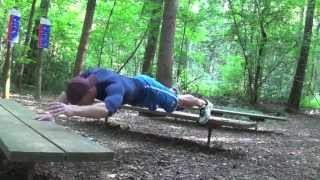 getlinkyoutube.com-Forest Workout