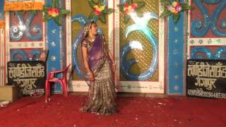 getlinkyoutube.com-O Radha teri chunari- On my sweet sister's wedding