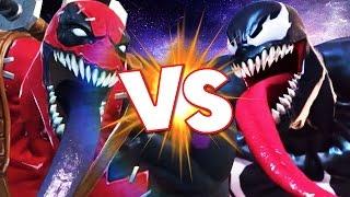 getlinkyoutube.com-VENOMPOOL VS VENOM - Marvel Contest of Champions - Gameplay Part 35