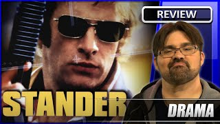 Stander - Movie Review (2003)