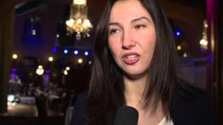 Intervju med Aida Hadzialic