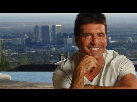 Simon Cowell Exclusive On X-Factor Judges Britney Spears and Demi Lovato