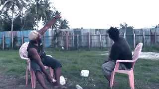 "getlinkyoutube.com-Sketsa Mop Papua : ""Bulan atau Matahari"""