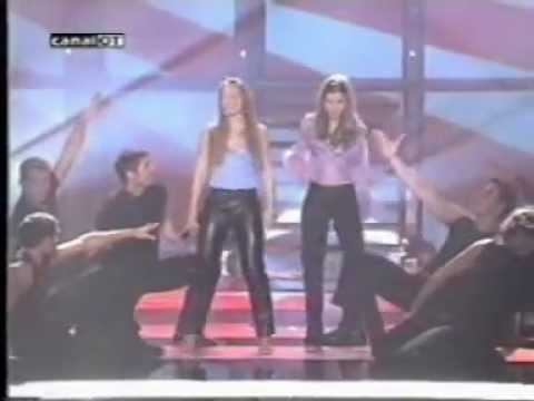 Veronica Romeo & Natalia - Walking on sunshine (OT)