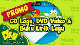 getlinkyoutube.com-DVD Didi & Friends