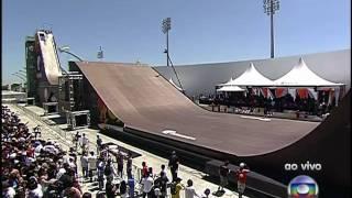 getlinkyoutube.com-Mega Rampa 2 de 3 - Skate - High Quality