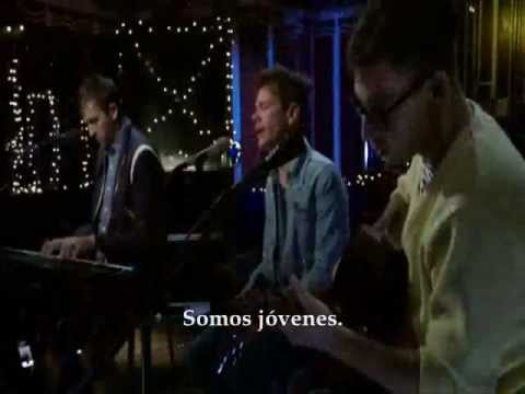 We Are Young - Fun (Sub Español)