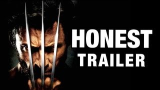 getlinkyoutube.com-Honest Trailers - X-Men Origins: Wolverine