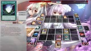 getlinkyoutube.com-YuGiOh Spiral the Mythic Radiant Dragon gameplay YGOPro