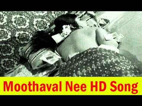 Moothaval Nee HD Song