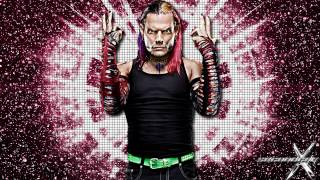 """WWE: """"No More Words"""" ► Jeff Hardy 5th Theme Song"""