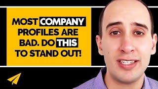 getlinkyoutube.com-Marketing Strategies - How to write a company profile?
