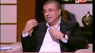 getlinkyoutube.com-برنامج بوضوح - حلقة الاثنين 12-1-2015 لقاء مع الفنان هيثم أحمد ذكى - Bwodoh