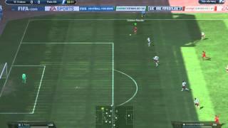 getlinkyoutube.com-Handicap Fifa Online 3 mới nhất !!!