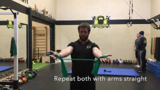 getlinkyoutube.com-3 Mobility Moves for Healthy Elbows