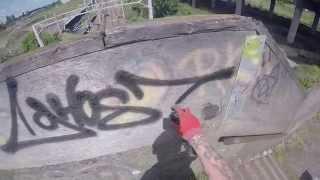 getlinkyoutube.com-Graffiti - Ghost EA - 30ft Roadside/Trackside Chrome