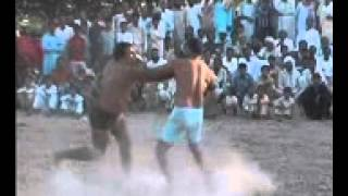 getlinkyoutube.com-javaid Iqbal Handlana VS shahbaz Qalandri Kabaddi