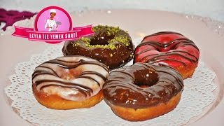 getlinkyoutube.com-Mini Donuts Tarifi – Mini Donuts Rezepte