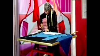 getlinkyoutube.com-خياطة فستان اطفال ح 3 x264