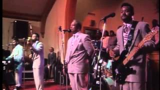 """getlinkyoutube.com-He's There All The Time - The Canton Spirituals, """"Live In Memphis"""""""